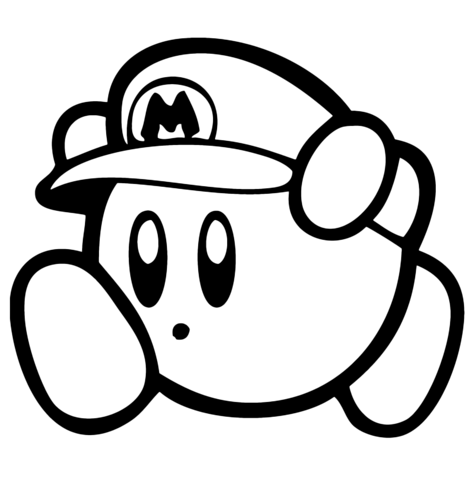 Kirby Mario And Sonic Wiring Diagram Database
