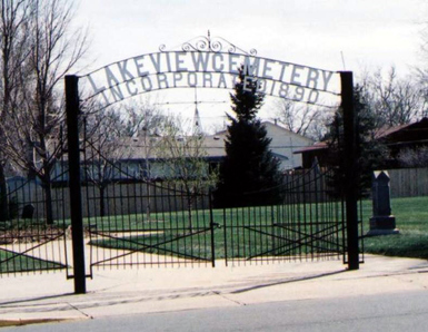 Broomfield Lakeview Cemetery