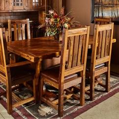 Sofas By Design Des Moines Mid Century Modern Tufted Sofa Barnwood Trestle Table - Colorado Classics