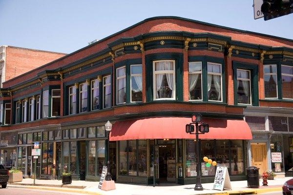 Colorado Creative Districts