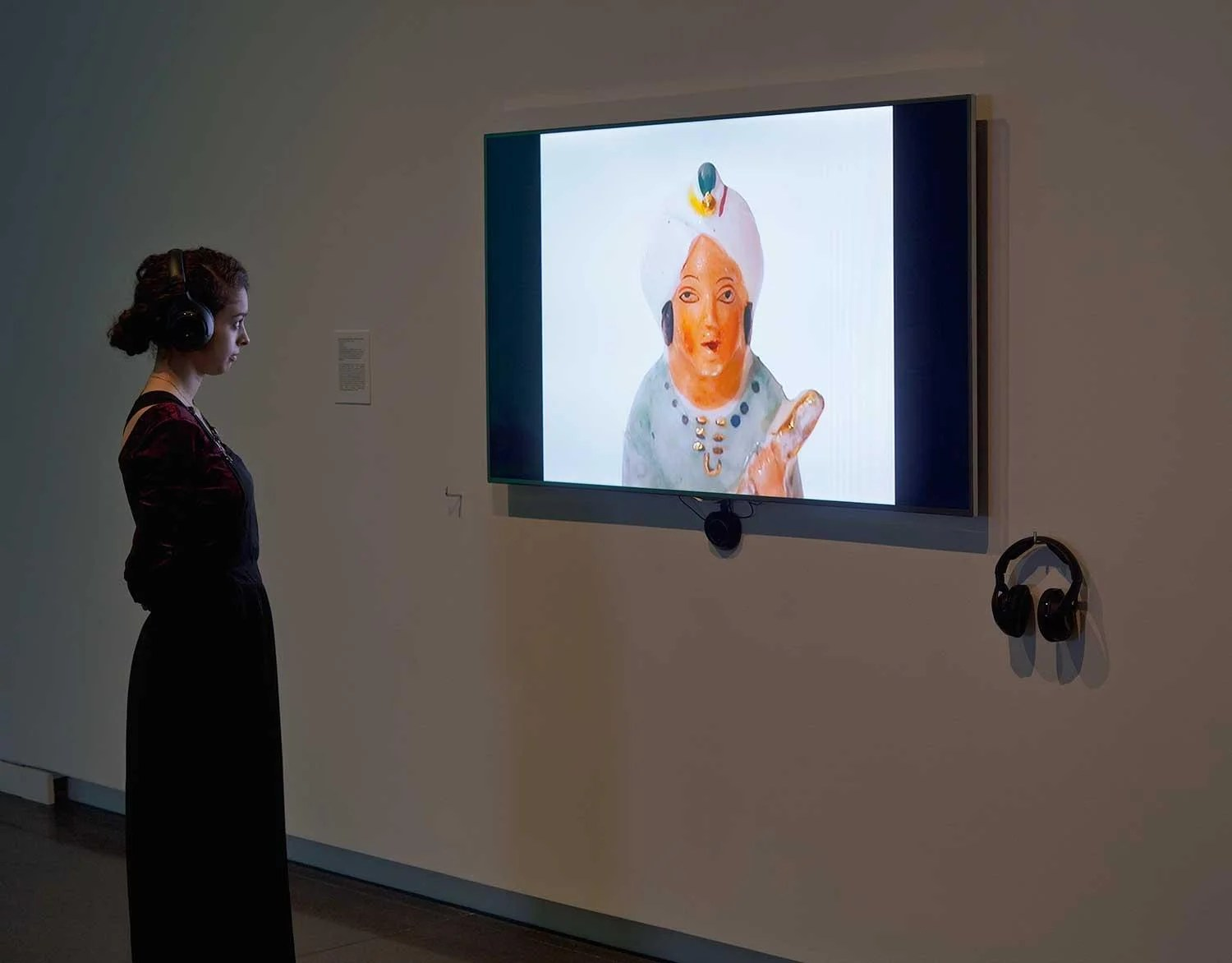 Interlaced Selections Cu Art Museum Video