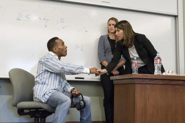 Korey Wise Innocence Project  Colorado Law  University of Colorado Boulder