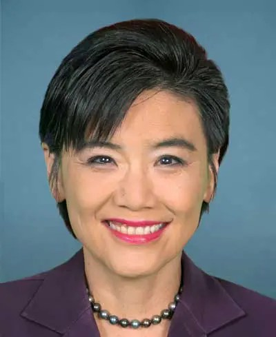 Judy Chu: The President Is Not Above the Law