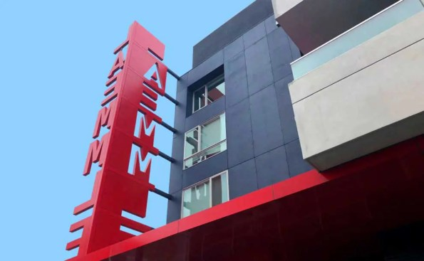 [UPDATED] You Can Still Go to Laemmle, Virtually