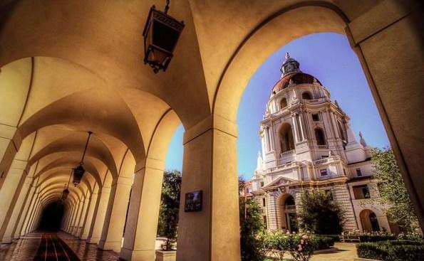 Where to Vote in Pasadena