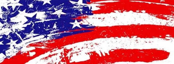 American flag (Photo - imagefully.com),