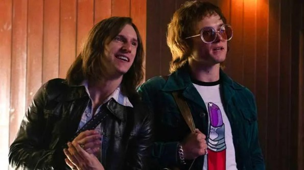 Rocketman movie review