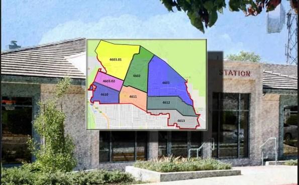 Altadena Sheriff's Department Proposed Closure: Live Dashboard