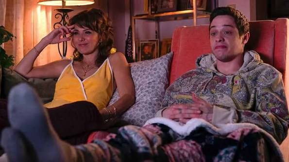Movie Review | The King of Staten Island