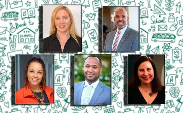 Pasadena Educational Foundation Announces 5 New Board Members