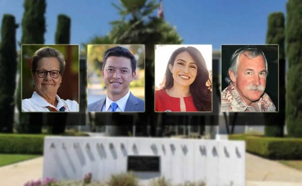 Alhambra City Council Candidates Respond to Questions from ColoradoBoulevard.net