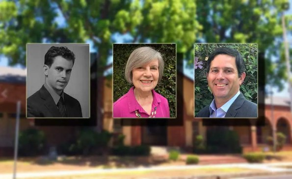 [UPDATED] South Pasadena: Know Your SPUSD Board Candidates