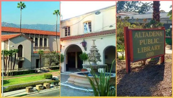 Holden Secures Funds for Libraries, Pasadena Playhouse, and Gold Line Extension