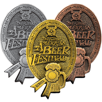 Image result for gabf medals
