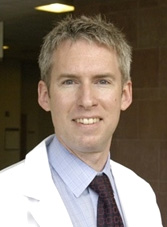 Dr Ross Camidge is a lung cancer physician and researcher at the University of Colorado Cancer Center