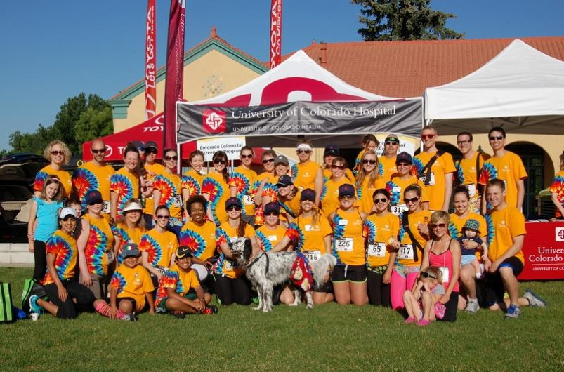 Fifth annual Undy 5000 raises approximately $120,000