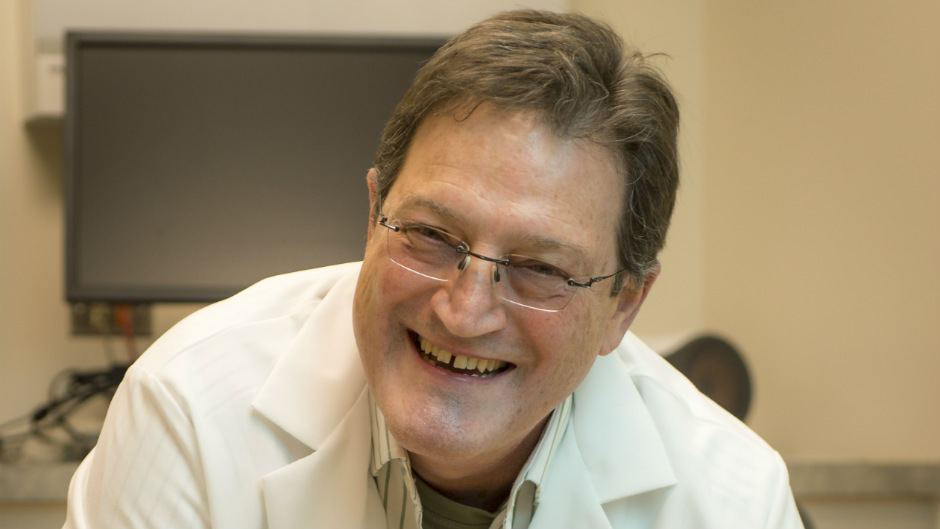 Director of CSU Animal Cancer Center touts value of animal treatment to human cancer medicine