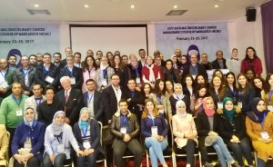 ASCO Multidisciplinary Cancer Management Course in Marrakech