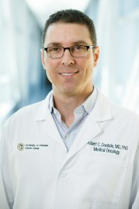 Robert C. Doebele, MD, PhD