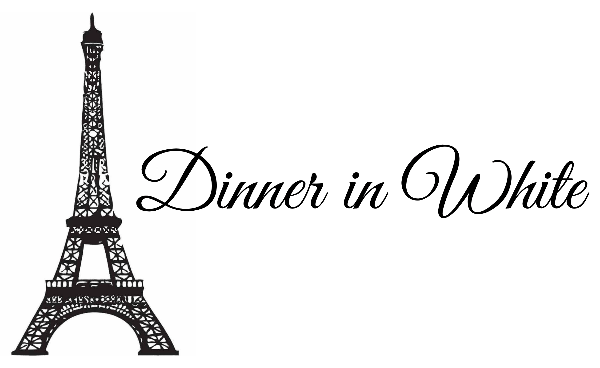 Two Locations One Cause Dinner In White Returns August