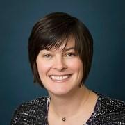 Carlin Callaway, Co-Chair Survivorship & Palliative Care Task Force