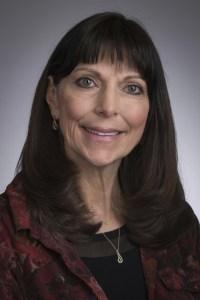 Jeanice Hansen, Co-Chair Survivorship & Palliative Care Task Force