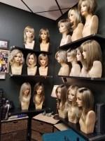 A Selah Hair and Wig Salon