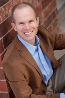 Paul Sigafus, LMFT, Director of Colorado Counseling Center, LLC, Certified EFT Therapist