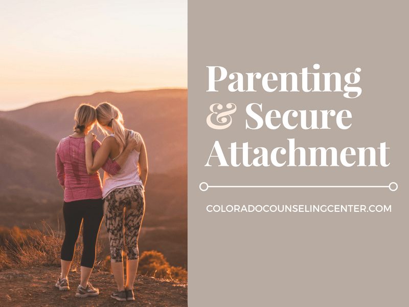 secure attachment dating