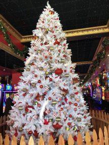 Christmas Year In Cripple Creek Colorado Fun Guide