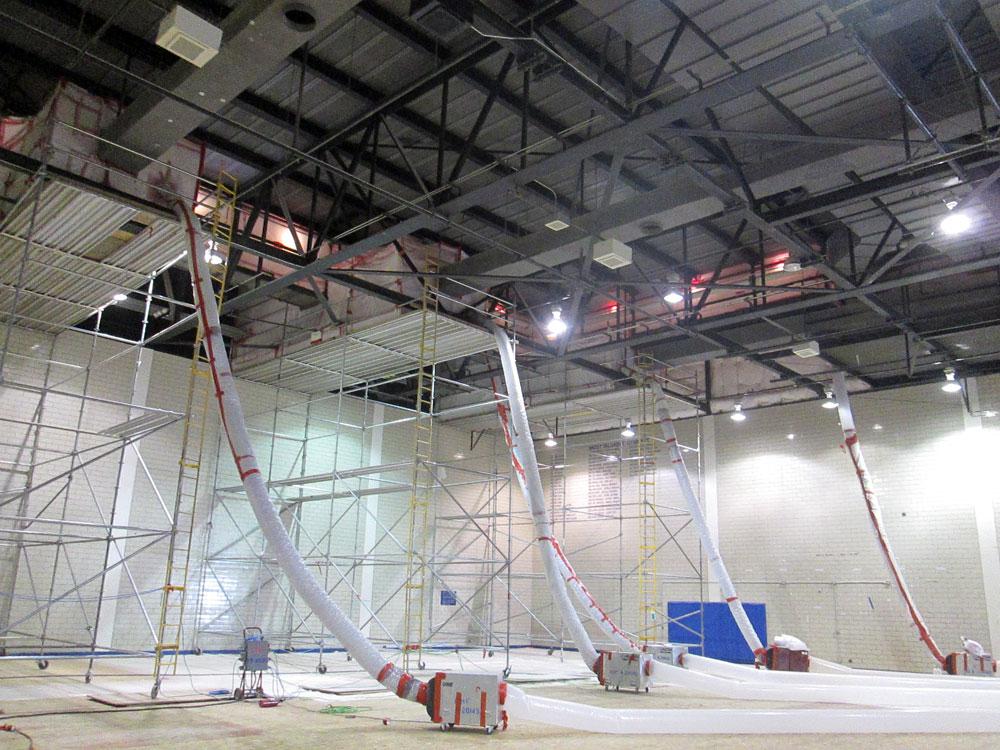 Asbestos Abatement Denver  Asbestos Testing  Removal  Colorado Hazard Control