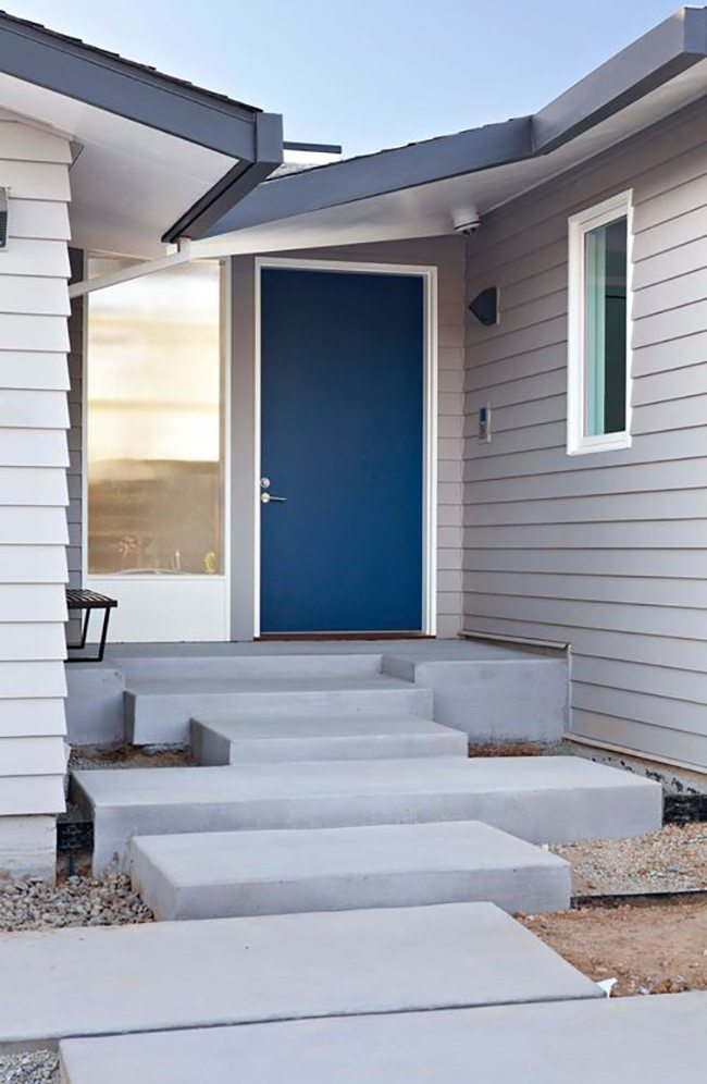 Make A Great First Impression With One Of These Front Door