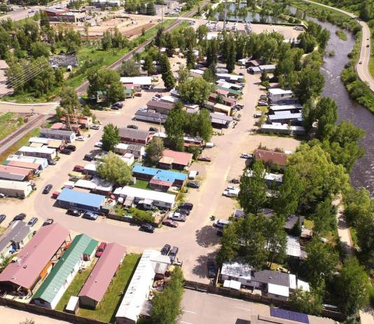 Parked: Routt County manufactured homes by the numbers