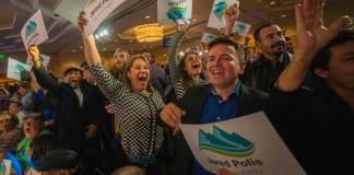 Jared Polis victory