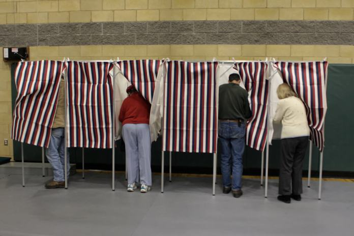 Community activists worry new voting laws would disenfranchise voters in Colorado.