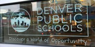 """Currently, the school district and the city split the cost of providing 18 police officers to work as """"school resource officers"""" in some of the district's secondary schools."""