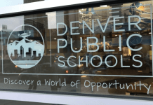 Denver Public Schools will begin phasing police officers, known as school resource officers, out of its middle and high schools.