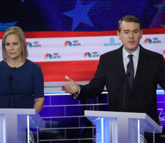 5 takeaways: Hickenlooper and Bennet on the 2020 debate stage