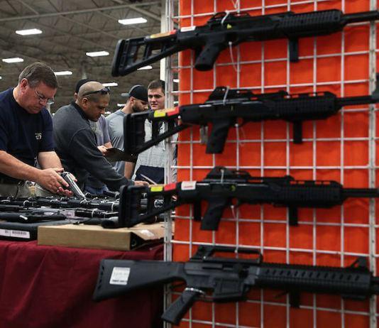 Has impeachment quashed gun control prospects?