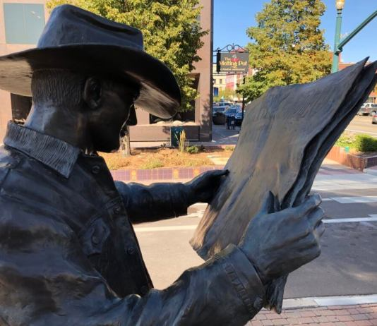 A big new push for public support of local journalism in Colorado rolls out next week