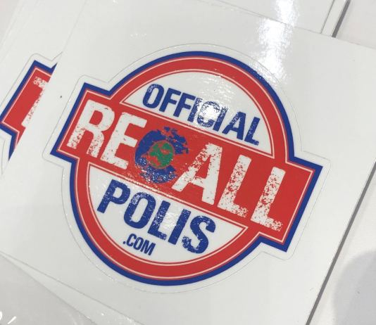 Ask the Indy: What's the deal with the Recall Polis campaign?