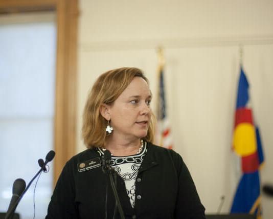 Bold climate-action legislation for Colorado nears rollout; Polis, Speaker Becker wrangle over mandates