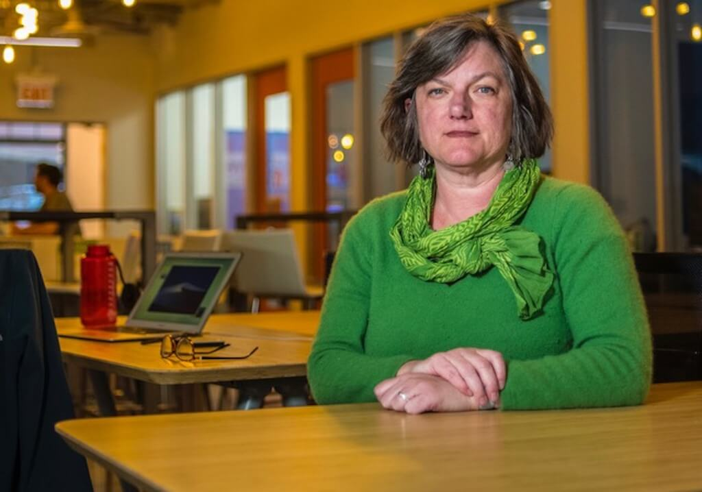 Mary Claire Mulligan has been defending clients facing the death penalty for a decade.