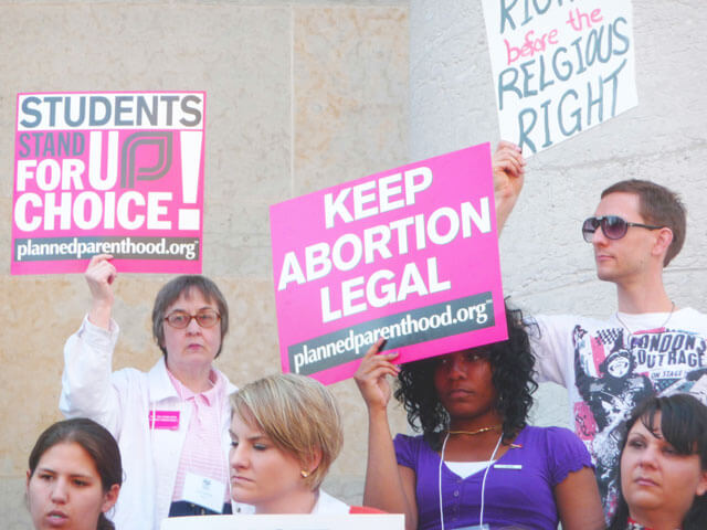 Planned Parenthood reopens in Colorado Springs