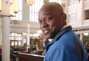 Michael Hancock campaign video