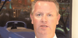 Dan McMinimee is the superintendent of the Jefferson County public schools.