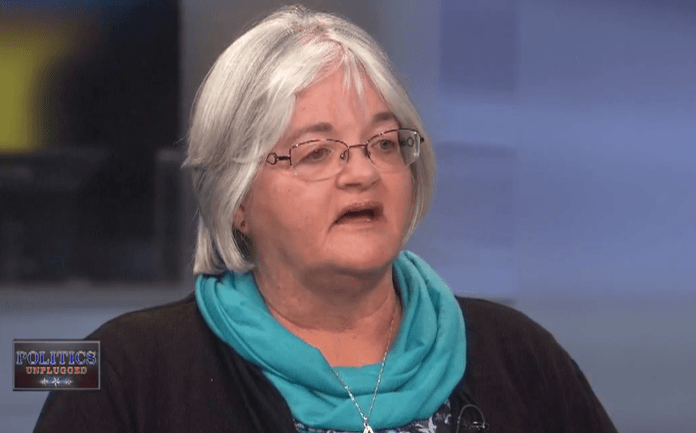 Marianne Goodland appeared on Politics Unplugged.