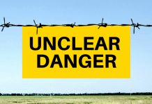 Unclear Danger
