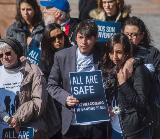 'From rage to heartbreak': How a landmark immigration bill fell apart at the Colorado statehouse