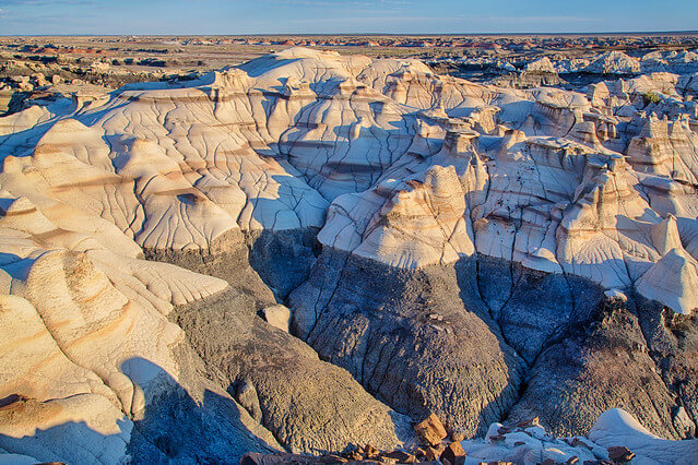Among the millions of acres in the Bureau of Land Management's portfolio is the 41,170-acre Bisti/De-Na-Zin Wilderness in New Mexico. (Photo by Bob Wick, BLM California via Flickr:Creative Commons)